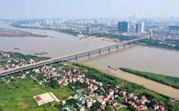 Hà Nội: Người mua nhà dịch chuyển ra vùng ven, giá biệt thự, liền kề phía Đông tăng