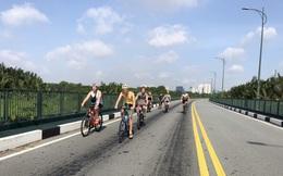 Du lịch bằng xe đạp có là xu hướng yêu thích sau đại dịch Covid-19?