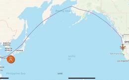 Vì sao máy bay của Bamboo Airways không bay thẳng qua Thái Bình Dương để đến Mỹ?