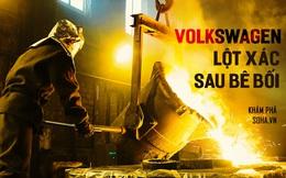 Cú lột xác vĩ đại của 'gã khổng lồ' Volkswagen: 6 năm sai - 6 năm sửa từ 'vết nhơ' không được phép quên!