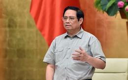 Thủ tướng Phạm Minh Chính: Chuyển từ mục tiêu không có COVID sang thích ứng an toàn