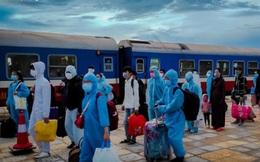 Người chưa tiêm vaccine vẫn được đi máy bay, tàu xe bình thường sau giãn cách?