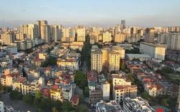 Lý do giá nhà tại Hà Nội sẽ không giảm sau dịch