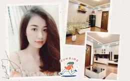 Mẹ đơn thân ở Hoà Bình mua căn hộ chung cư năm 33 tuổi, mỗi tháng tiết kiệm 1-2 chỉ vàng nhờ bán hàng online