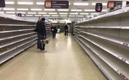 'Cái giá' của Brexit với nước Anh: Một nửa trạm xăng trên toàn quốc đóng cửa vì thiếu nguồn cung, tình hình tồi tệ tới mức Thủ tướng sẵn sàng điều động quân đội