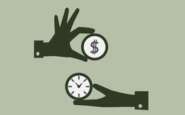 """""""Mua lại thời gian"""" - chìa khóa làm giàu hơn nữa cho những người tham vọng"""
