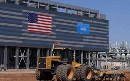 """""""Nóng"""" cuộc đua xây dựng nhà máy chip ở Mỹ"""