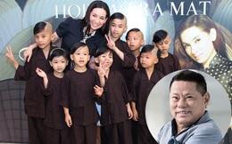 """Doanh nhân Hoàng Kiều thông báo sẽ thay Phi Nhung nuôi 23 đứa trẻ mồ côi và khẳng định: """"Sẽ tiếp tục dạy dỗ cho các em thành người"""""""