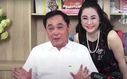 Mê vợ số 1 như đại gia Huỳnh Uy Dũng: Sẵn sàng mắng nhân viên vì để màn hình điện thoại của vợ bẩn, lúc nào cũng sợ vợ đói