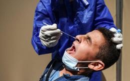 """Hy vọng chấm dứt """"ác mộng ngoáy mũi"""" nhờ xét nghiệm nước bọt: An toàn, độ nhạy cao và giá cực mềm!"""