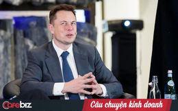 Làm việc với tỷ phú Elon Musk là trải nghiệm như thế nào?