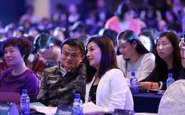 Nguyên nhân thực sự khiến Triệu Vy bị bay màu trong đêm: Là bạn thân của Jack Ma?