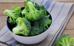 5 loại rau KHÔNG nên luộc vì sẽ làm dinh dưỡng trôi tuột mất, hóa ra tất cả chúng ta đều làm sai trước giờ mà không biết