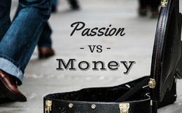 Sau đại dịch, chúng ta nên làm việc vì đồng lương hằng tháng, hay là vì đam mê?