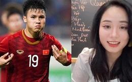 Ra đề Lý ăn theo bàn thắng của Quang Hải, Minh Thu bị bóc sai kiến thức siêu cơ bản