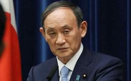 Thủ tướng Nhật Bản Yoshihide Suga tuyên bố sẽ từ chức trong tháng này