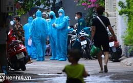 Hà Nội: Người phụ nữ bán bún ốc online mắc Covid-19 mới nghỉ bán ngày 29/8, quận Tây Hồ xem xét xử phạt nghiêm