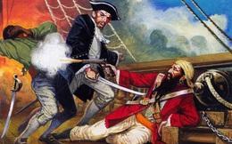 """Phong cách lãnh đạo của tên cướp biển """"Râu Đen"""" Edward Teach và 3 bài học về khả năng   quản trị đáng suy ngẫm"""