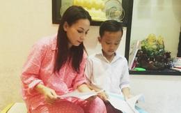 """Phi Nhung nhận nuôi Hồ Văn Cường: """"Ước mơ của tôi là con được tiếp tục đi học"""""""