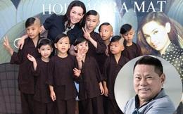 Tỷ phú Hoàng Kiều muốn nhận nuôi 23 người con nuôi của ca sĩ Phi Nhung: Cục trưởng Cục Trẻ em nói gì?