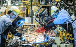 Dự án FDI quy mô trên 50 triệu USD vào Việt Nam có xu hướng tăng: 'Khó khăn chỉ là nhất thời, FDI sẽ không rời Việt Nam'