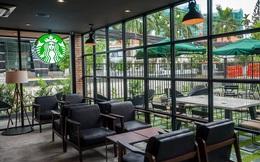 Cửa hàng Starbucks có vị trí đắc địa nhất nhì Sài Gòn vừa ngậm ngùi thông báo đóng cửa