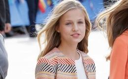 Nàng công chúa HOT nhất hiện nay: 15 tuổi đã nắm trong tay vận mệnh của đất nước, đánh bại con gái nhà Công nương Kate