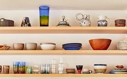 11 quy tắc lưu trữ đồ đạc trong một căn bếp nhỏ, không gian như rộng hơn gấp đôi, tổng thể vẫn cực đẹp mắt