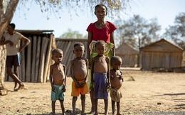 """Xót xa trước thảm cảnh ở """"thiên đường"""" Madagascar: Không gây ra biến đổi khí hậu nhưng lại đang phải trả cái giá đắt nhất, trở thành quốc gia đầu tiên rơi vào nạn đói vì biến đổi khí hậu"""