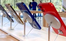 Thị phần iPhone suy giảm mạnh trước thời điểm iPhone 13 ra mắt