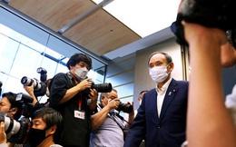 Đằng sau quyết định ra đi của Thủ tướng Suga
