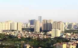 Mặt bằng giá căn hộ cao cấp tại Hà Nội hiện nay thế nào?