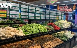 Người dân tại 3 vùng giãn cách tại Hà Nội sẽ mua lương thực, thực phẩm thế nào?