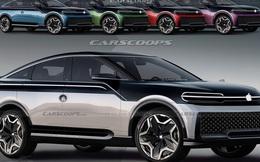 Thất bại với Hyundai, Apple lại tìm đến Toyota để hợp tác làm ô tô điện