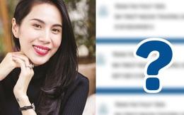 Netizen soi Thuỷ Tiên sử dụng 3 số tài khoản ngân hàng kêu gọi từ thiện nhưng chỉ sao kê 1, thực hư là gì?
