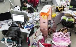 """Trung Quốc tuyên chiến với """"văn hóa 996"""", dân công nghệ buồn nhiều hơn vui và đây là lý do"""