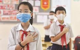 BS Trương Hữu Khanh: TP HCM chưa nên tiêm vắc xin cho trẻ 12 -18 tuổi, cần ưu tiên cho nhóm nguy cơ, dễ chuyển nặng