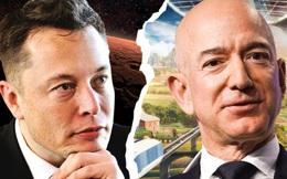 Jeff Bezos gửi đơn kiện hợp đồng giữa NASA và công ty của Elon Musk, file tài liệu nặng 7GB làm hỏng luôn máy tính của Bộ tư pháp Mỹ