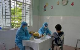 Đã tiêm vaccine an toàn cho hơn 8.400 phụ nữ mang thai và cho con bú ở TP. Thủ Đức
