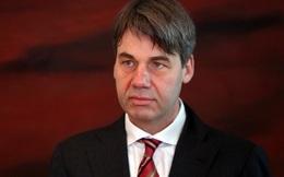 Đại sứ Đức tại Trung Quốc bất ngờ qua đời vài ngày sau khi nhậm chức: Chưa rõ nguyên nhân tử vong