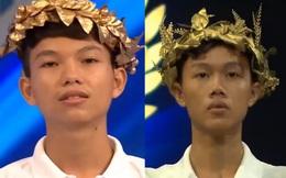 Chân dung 2 anh em Quảng Trị đều giành được vòng nguyệt quế Olympia