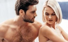"""Đàn ông nam tính, nội tiết tố nam mạnh nói chung có 5 """"đặc điểm"""", các anh hãy xem mình được mấy điểm"""