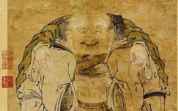 Bức tranh kỳ lạ trong Bảo tàng Cố Cung, du khách nhìn lần đầu đều 'bó tay': Đứng xa 3m mới hiểu ý tác giả!
