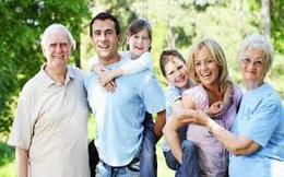 3 dấu hiệu chứng tỏ một gia đình càng về lâu dài càng phát triển thịnh vượng!