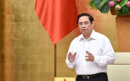 Thủ tướng: 'Trong tháng 9 phải quyết tâm kiểm soát dịch, thí điểm cho khách quốc tế đến Phú Quốc!'