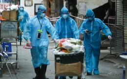 Hỏa tốc: Từ ngày 6 - 12/9, Hà Nội xét nghiệm 100% người dân trên toàn thành phố để tăng tốc kiểm soát dịch bệnh