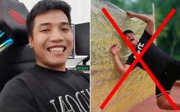 """""""YouTuber nhảm nhí số 1"""" vừa có nút Kim Cương đã tuyên bố nghỉ ngơi vài tháng, netizen khuyên: Hay anh thử giải nghệ luôn?"""