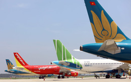 """Sau Vietnam Airlines, tới lượt Cục Hàng không đề xuất áp giá sàn vé máy bay bằng 20% mức giá tối đa: Hết thời """"săn"""" khuyến mãi 0 đồng?"""