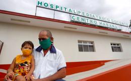Cuba trở thành nước đầu tiên trên thế giới tiêm vắc-xin cho trẻ từ 2 tuổi