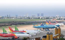 """Sắp được mở lại đường bay nội địa theo vùng """"xanh, vàng, đỏ""""?"""